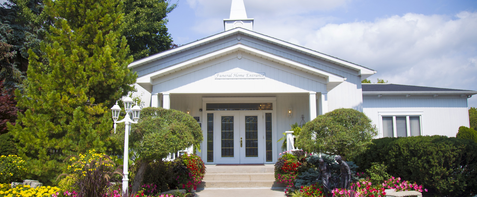 Home Welcome To Northcutt Elliott Funeral Home Located In